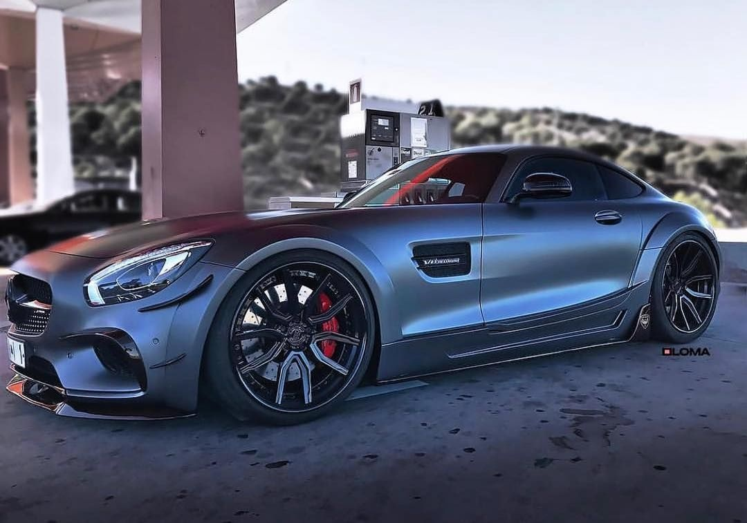 Modified Amg New Mercedes Amg Gt Loma Wheels atariusconcept Dubmagazine-2631 Of New Modified Amg
