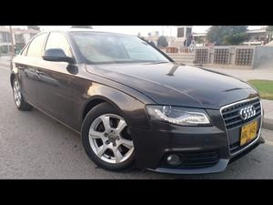 Modified Audi A4 for Sale Lovely Audi A4 Cars for Sale In Pakistan Pakwheels-1710-1710