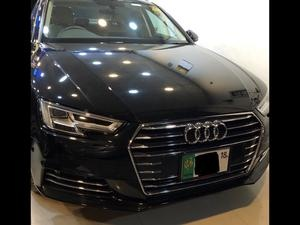 audi a4 cars for sale in pakistan pakwheels