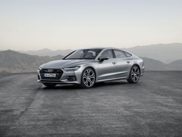 Modified Audi A7 Unique Audi Wallpapers Hd • Download Audi Cars Wallpapers Drivespark-2589-2589