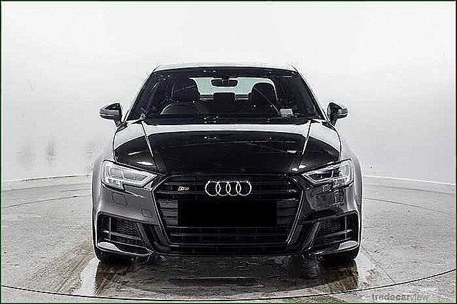 Modified Audi Rs3 Awesome 46 2018 Audi Rs3 9ffuae-2009 Of Beautiful Modified Audi Rs3