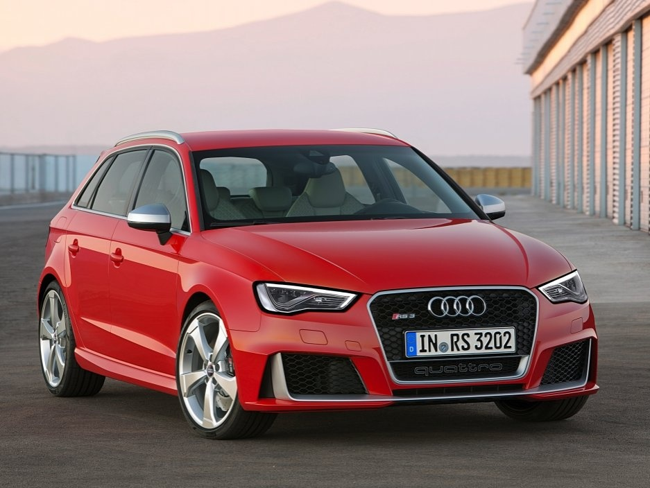 audi rs3 sportback 8v laptimes specs performance data
