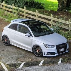 Modified Audi S1 Inspirational 17 Best Audi A1 Images Cars Audi A1 Sportback Autos-2644 Of Inspirational Modified Audi S1