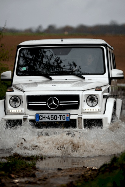 the best white mercedes benz design and modifications no 09 girl