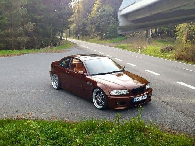 Modified E46 Coupe Fresh Bmw E46 M3 Bronze Bmw Pinterest Bmw E46 Bmw and Bmw Cars
