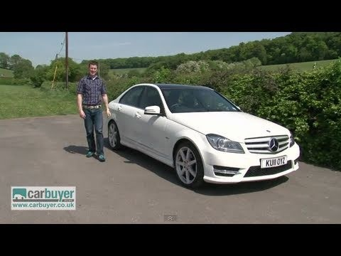 Modified Mercedes C220 New Mercedes C Class Saloon 2011 2014 Review Carbuyer Youtube-2733 Of Lovely Modified Mercedes C220