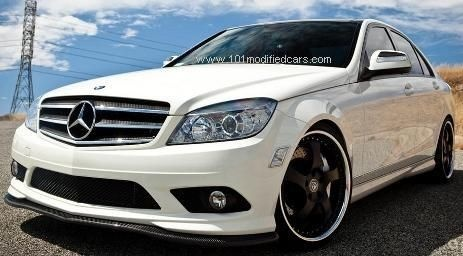 Modified Mercedes C220 New Mercedes C300 Sport 2010 Google Search Cars-2733 Of Lovely Modified Mercedes C220