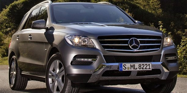 Modified Mercedes Ml Fresh Mercedes Ml Un Super 4×4 De Luxe Cher Et Encombrant-2356 Of Fresh Modified Mercedes Ml