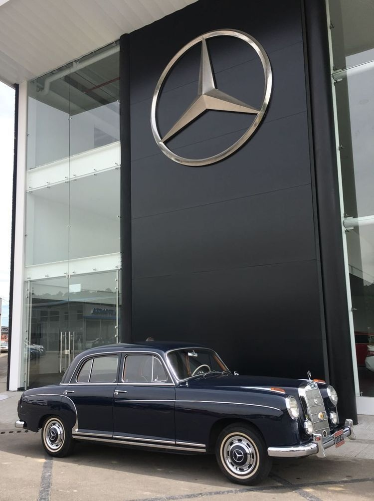 Modified Old Mercedes Beautiful W180 1959 Mercedes Benz 220s the Best or Nothing DŸ˜ the One-1562 Of Luxury Modified Old Mercedes-1562