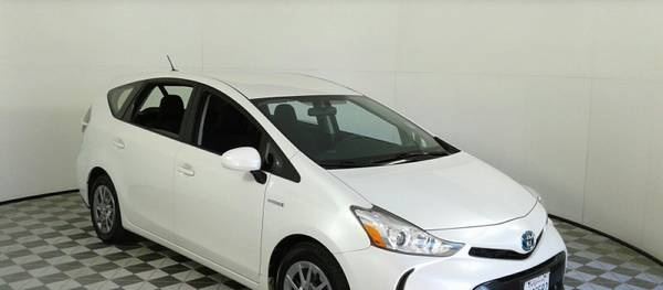 Modified Prius Beautiful Used toyota Prius V for Sale In Escondido Ca Edmunds-1033 Of Best Of Modified Prius – 1033