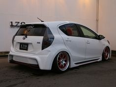 250 best prius body kits and customization images on pinterest