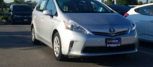Modified Prius Fresh Used toyota Prius V for Sale Special Offers Edmunds-1033 Of Best Of Modified Prius – 1033