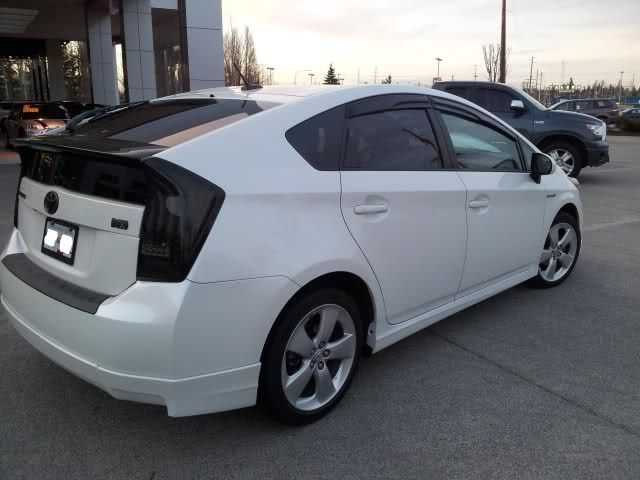 Modified Prius Luxury Volk Rims Suggestion for My Blizzard Pearl Prius My Hunny-1033 Of Best Of Modified Prius