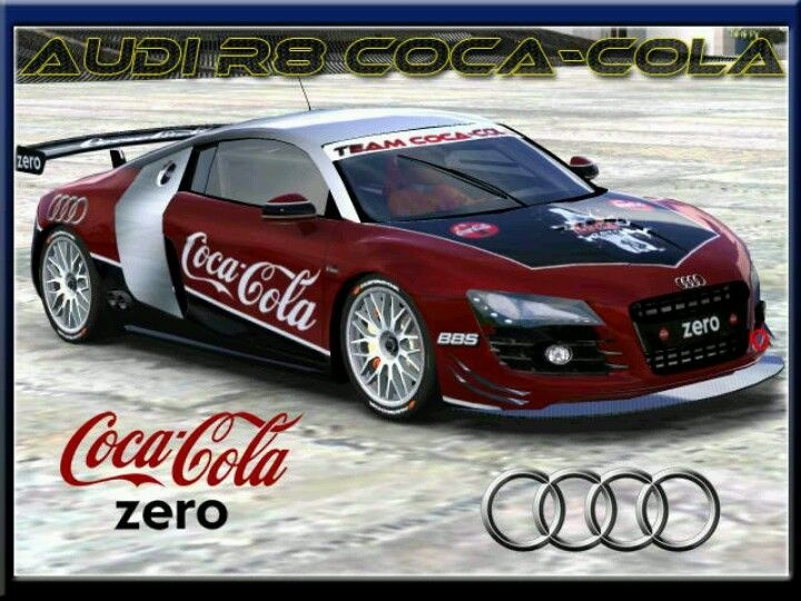 Modified R8 Unique Audi R8 Coca Cola Edition Cars I Like Audi R8 Gt R8 Gt Audi R8-2473 Of Beautiful Modified R8