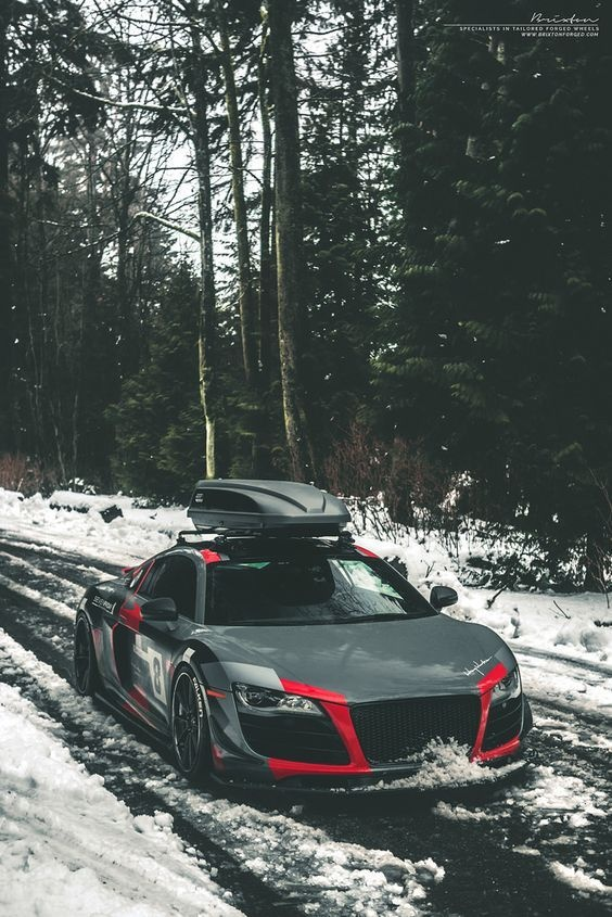 Modified R8 Unique Ski Mobile Super Cars Pinterest Audi Cars and Audi R8-2473 Of Beautiful Modified R8