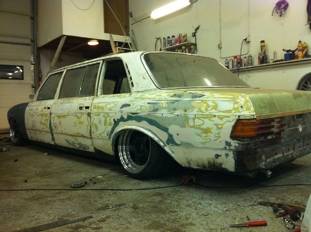 Old Benz Modified Luxury It Classic Mercedes Benz Limo Tuning Modified Stretched Vehicles-2408 Of Elegant Old Benz Modified-2408