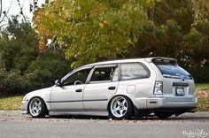 Fresh toyota Corolla Dx Wagon Modified - 994 - Fast and Modified