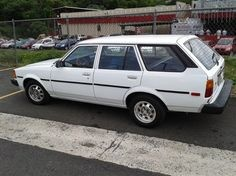 the 283 best toyota corolla wagon images on pinterest corolla