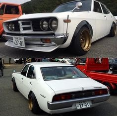 62 best cars toyota corona mk2 images on pinterest toyota corona