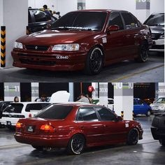 Toyota Dx Modified Inspirational 37 Best toyota Corolla Ae110 Images On Pinterest In 2018 toyota-1053 Of Awesome toyota Dx Modified