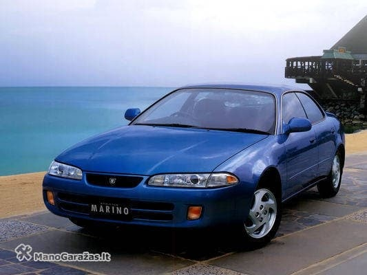 toyota sprinter marino sedan modifications carspecsguru com