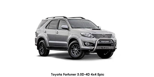 toyota fortuner 3 0d 4d 4x4 limited specs in south africa cars co za