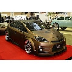 Toyota Prius Custom Awesome 250 Best Prius Body Kits and Customization Images On Pinterest-853-853