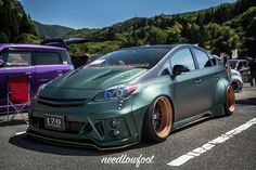 Toyota Prius Custom Lovely 250 Best Prius Body Kits and Customization Images On Pinterest-853 Of Fresh toyota Prius Custom