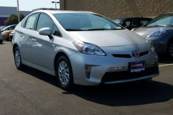 Toyota Prius Modified Luxury Used 2015 toyota Prius Plug In Pricing for Sale Edmunds-1098 Of Luxury toyota Prius Modified – 1098