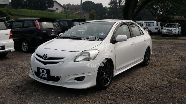 Toyota Vios Modified Best Of Motoring Malaysia Spotted for Sale 2010 toyota Vios 1 5m Turbo-866 Of New toyota Vios Modified
