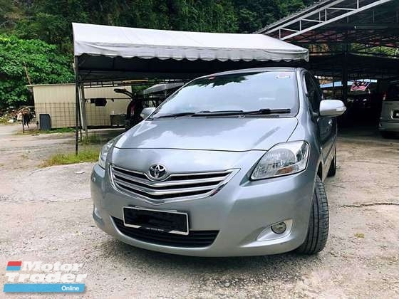 Toyota Vios Modified Lovely 2011 toyota Vios 1 5g original G Spec Nothing Modify Full Loan Rm-866 Of New toyota Vios Modified