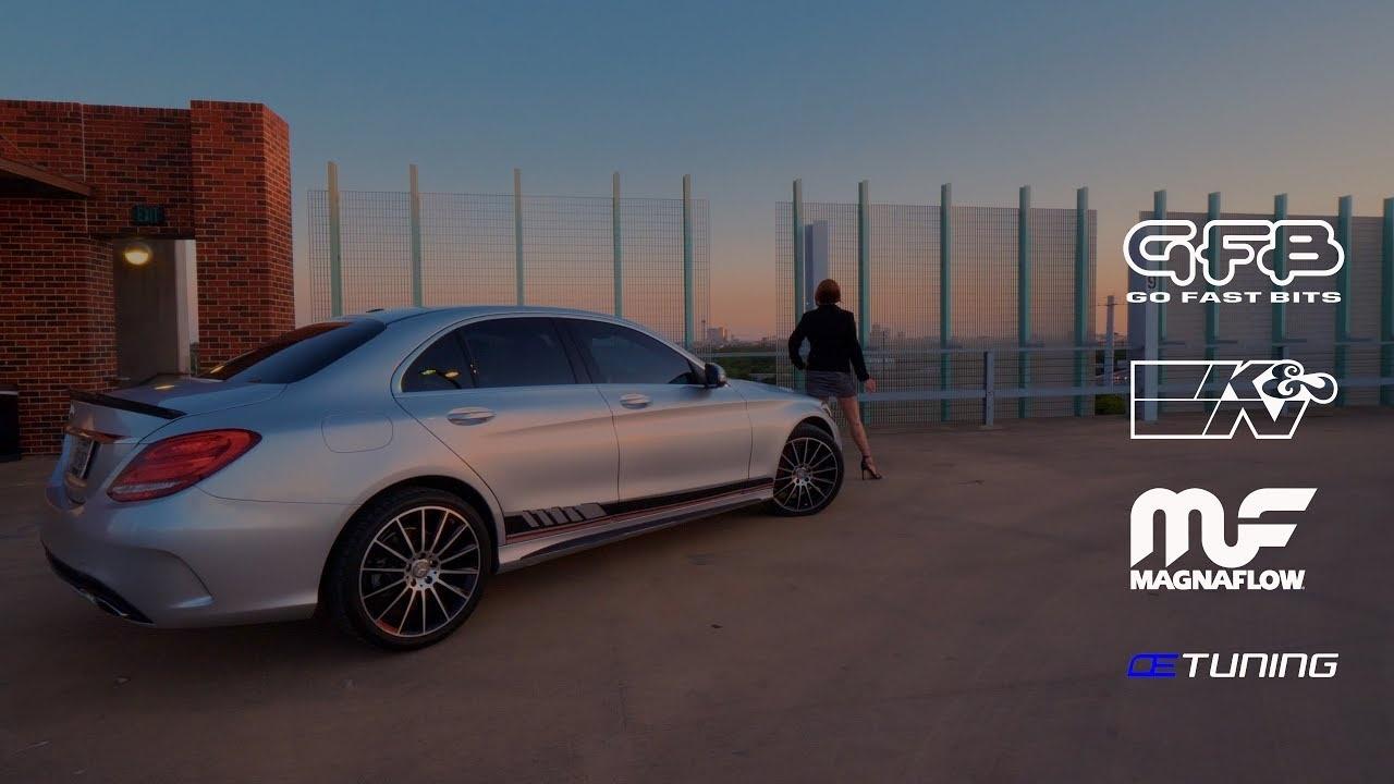 W205 Modified Best Of Mercedes W205 C300 Modifications Tune Hq sound Sample Youtube-1723 Of Unique W205 Modified-1723